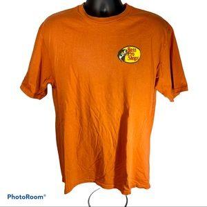 Bass Pro Shops Tshirt Size Large